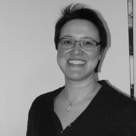 Tina Munnings